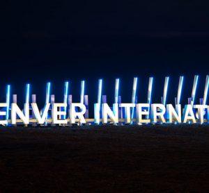 Denver International Airport pays up