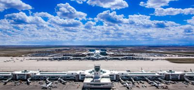 Denver Airport achieves major milestones in gate expansion project