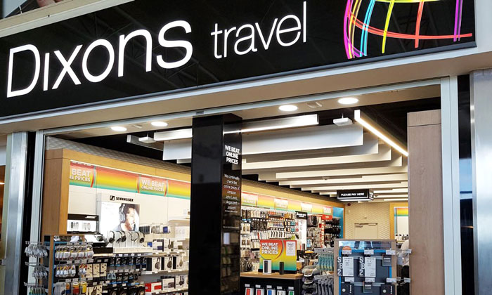 Dixons Travel becomes the latest addition to the LJLA retail