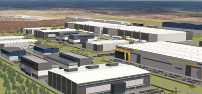 Doncaster Airport approves manufacturing and logistics development