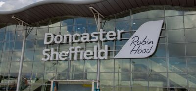 Doncaster Sheffield Airport announces £10 million development plan