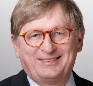 Dr Michael Kerkloh, President and CEO of Flughafen München GmbH