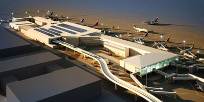 Dubai Airports confirm facility upgrade for international airlines and passengers