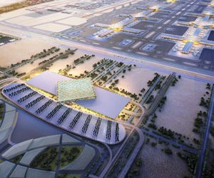 Dubai World Central: The world's largest airport in the making