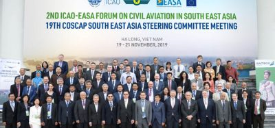 Safety measures discussed by ICAO, EASA and South East Asian officials