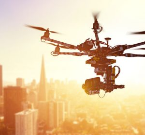 EASA submits regulation on drones