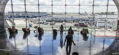 Charles de Gaulle Airport joins EASA COVID-19 monitoring programme