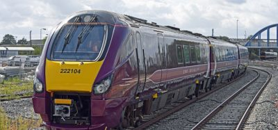 Express rail service launched at London Luton Airport