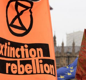 Extinction Rebellion threatens 10-day protest at Heathrow