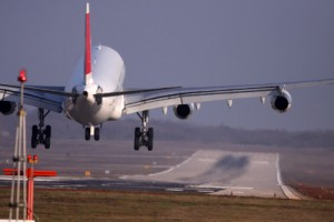 Enhancements to air traffic control in the Middle East