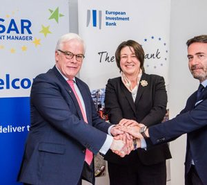 European Investment Bank reinforces support for Single European Sky Initiative