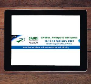 Saudi International Airshow