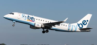 UK regional airports at risk following Flybe collapse, says GMB Union