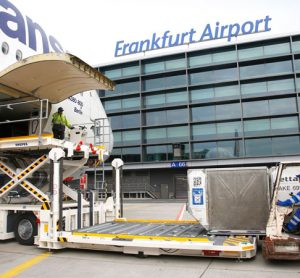 Fraport AG awarded ACA Level 3 for Frankfurt Airport