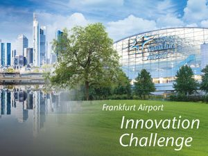 Frankfurt Airport Innovation Challenge