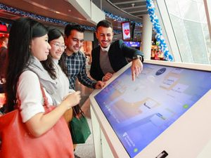 Frankfurt Airport launches personalised digital information and shopping platform