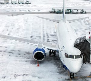 Frankfurt Airport ready for winter operations