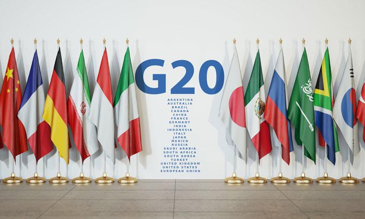 G20 leaders to discuss aviation and coronavirus