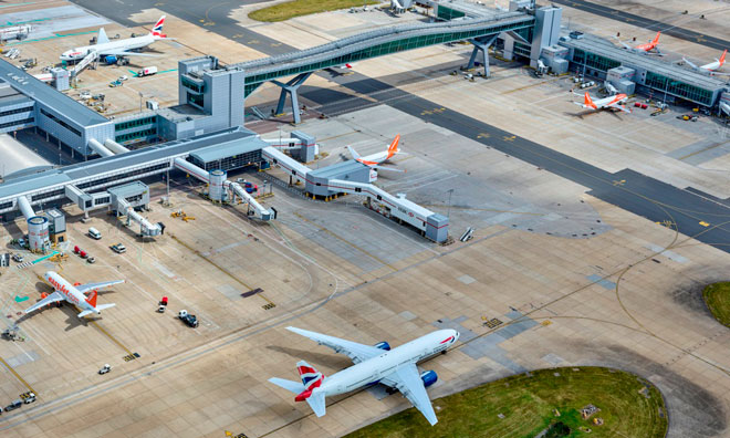 Gatwick-Airport-growth
