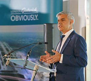 Gatwick investment boost welcomed by Mayor of London