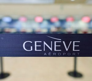Genève Aéroport cuts security wait times by half