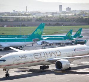 Ground handling at Dublin Airport: Enabling growth from the ground up