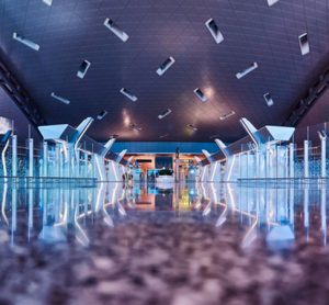 Hamad International to implement biometrics through terminal