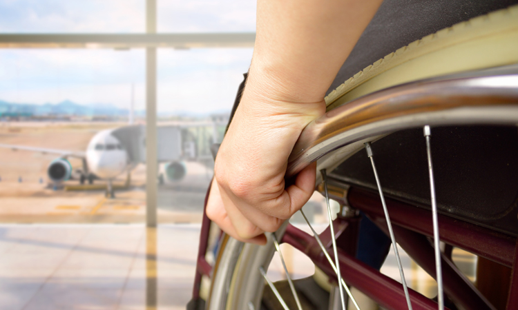 Improving an airport's approach to accessibility with Hack Access