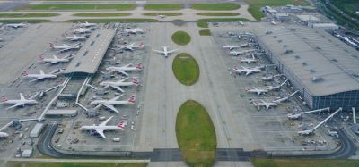Heathrow Airport infrastructure achieves carbon neutrality