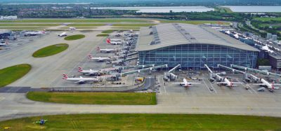 Heathrow to use green gas in all terminals