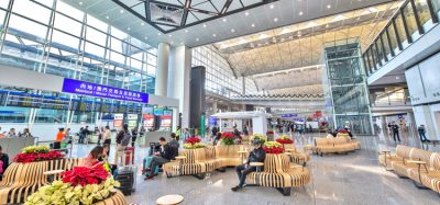 More than just a makeover at Hong Kong International Airport