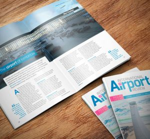 International Airport Review issue 2 2018