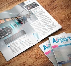 Issue 4 2018 international airport review