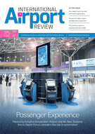 International Airport Review Issue #2 2017