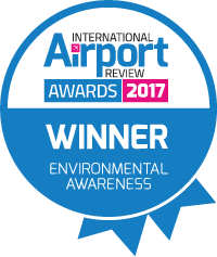 Airport Environmental Awareness Award Winner