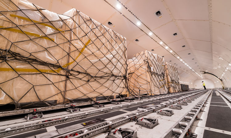 IATA warns that air cargo bottlenecks puts lives at risk