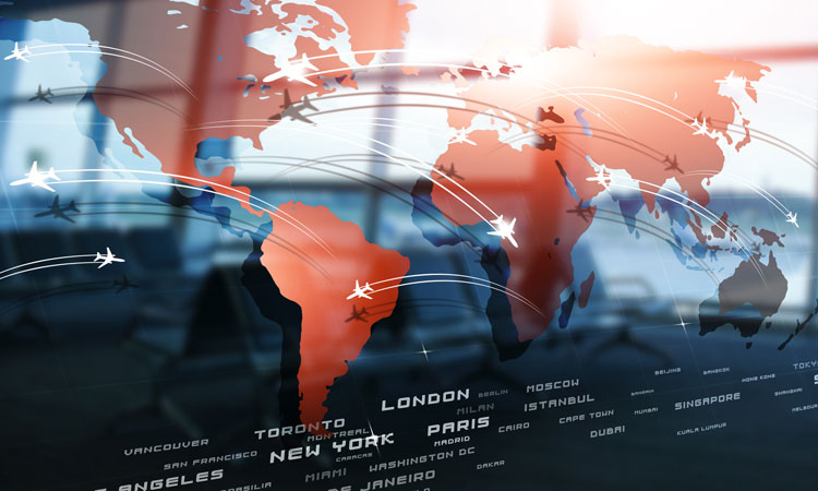 ICAO highlights importance of aviation