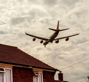 ICCAN call for new evidence to inform future decisions on aviation noise