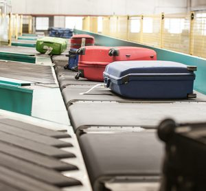 Leonardo's world-class baggage handling systems are in top international airports