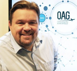 Innovation Insight with Phil Callow, Chief Executive Officer of OAG
