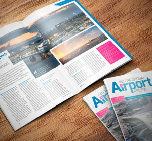 International AIrport Review issue 6 2018 magazine
