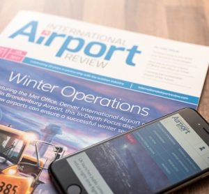 International Airport Review Issue #1 2017