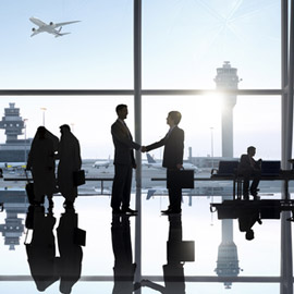 Private ownership of European airports increases significantly