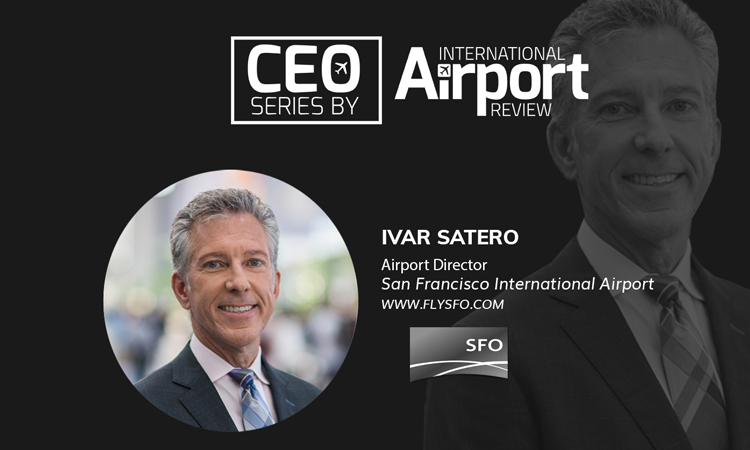 Future air transport will be exciting, says San Francisco Airport Director
