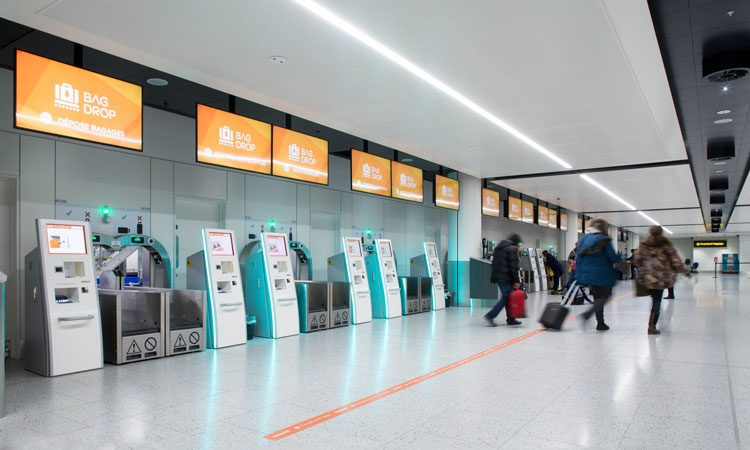 Gatwick Airport: Leading in technological innovation