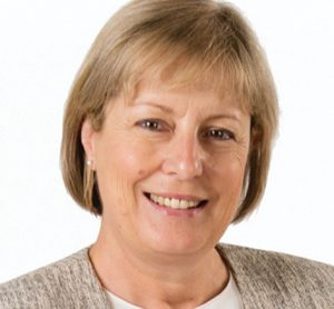 Julieanne Alroe, CEO and Managing Director of Brisbane Airport Corporation