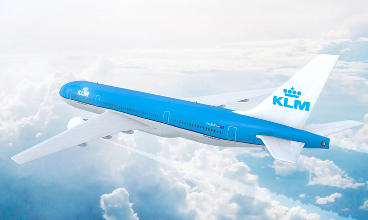 KLM to suspend all tax-free sales on board their flights