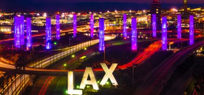 LAX airfield Midfield Satellite Concourse nears completion