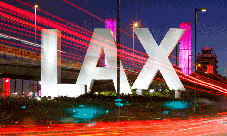 LAX and Van Nuys Airports receive accolade for greenhouse gas reduction