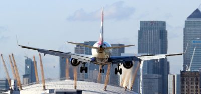 London City sets out Master Plan for the future vision of the airport